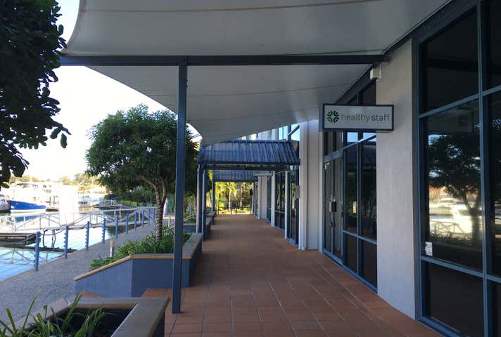 Suite 38, 20 Masthead Drive Cleveland QLD 4163 - Image 1