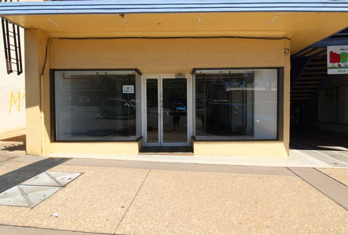 SHOP 1a, 27 Miles St Mount Isa QLD 4825 - Image 1