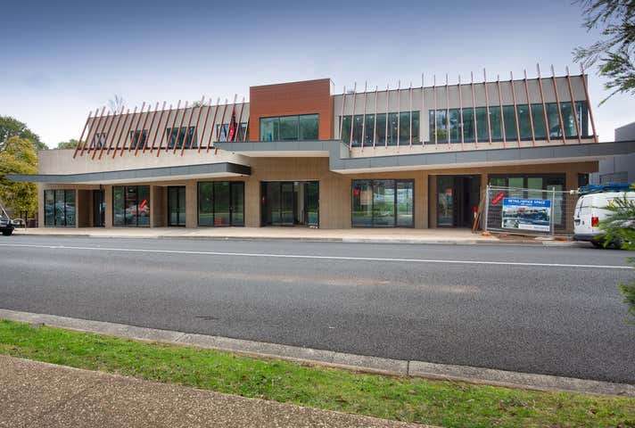 MAIN STREET CENTRAL, 329-331 Belgrave-Gembrook Road Emerald VIC 3782 - Image 1