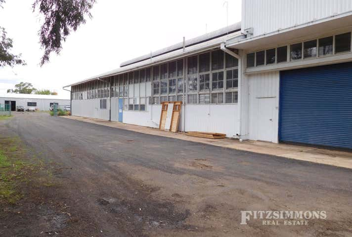 15 Irvingdale Road - Shed 1 Dalby QLD 4405 - Image 1