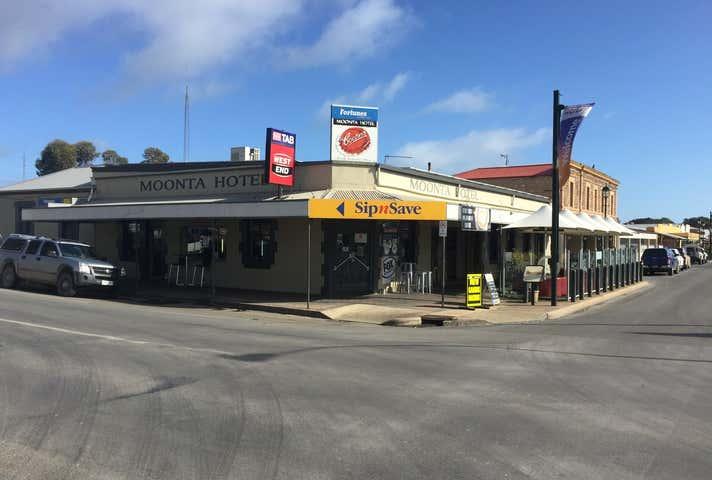 1 George Street Moonta SA 5558 - Image 1