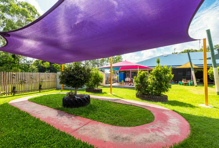 Kids Choice Childcare Centre, 94 Cardigan Street Maryborough QLD 4650 - Image 1