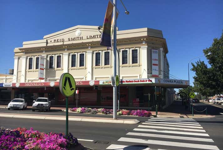 Cowra Plaza, Shop 2, 59 Kendal Street Cowra NSW 2794 - Image 1