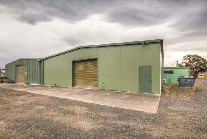 Shed 1, 401 Lal Lal Street Ballarat East VIC 3350 - Image 1