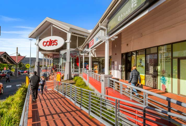 New Town Plaza, Shop 9, 1 Ridson Road New Town TAS 7008 - Image 1