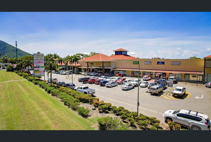 CLIFTON VILLAGE SHOPPING CENTRE, 55-57 Endeavour Street Clifton Beach QLD 4879 - Image 1