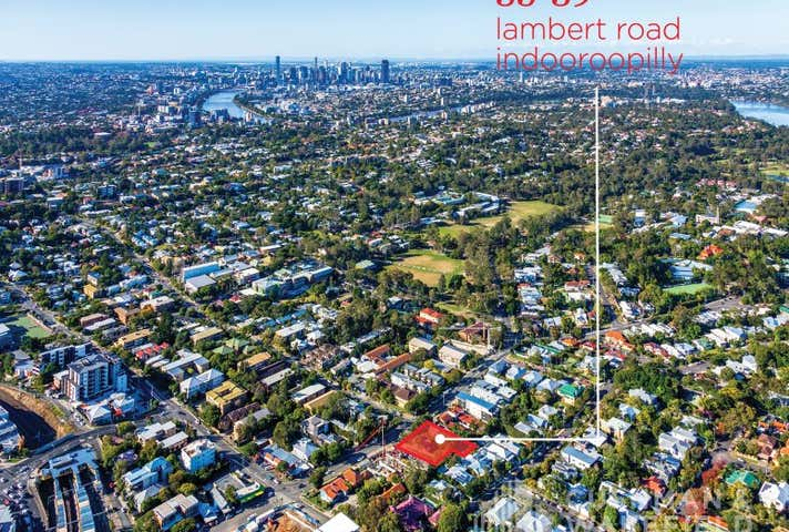 35-39 Lambert Road Indooroopilly QLD 4068 - Image 1