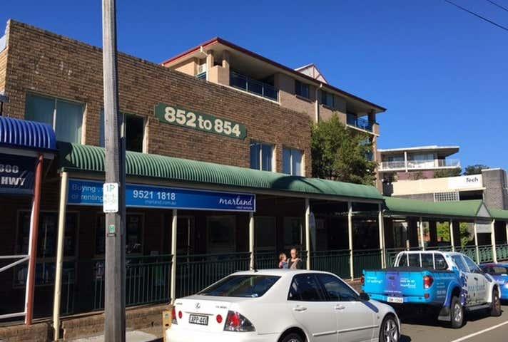 Suite 8, 852 Old Princes Highway Sutherland NSW 2232 - Image 1