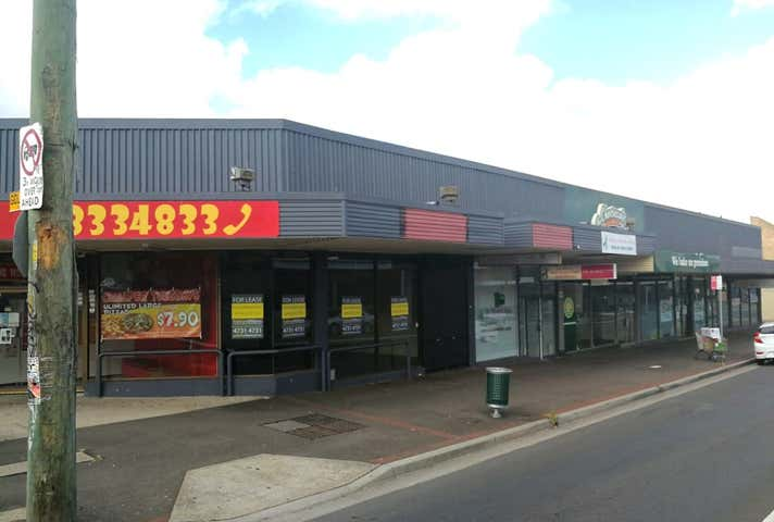 Shop 1A, 40 Phillip Street St Marys NSW 2760 - Image 1