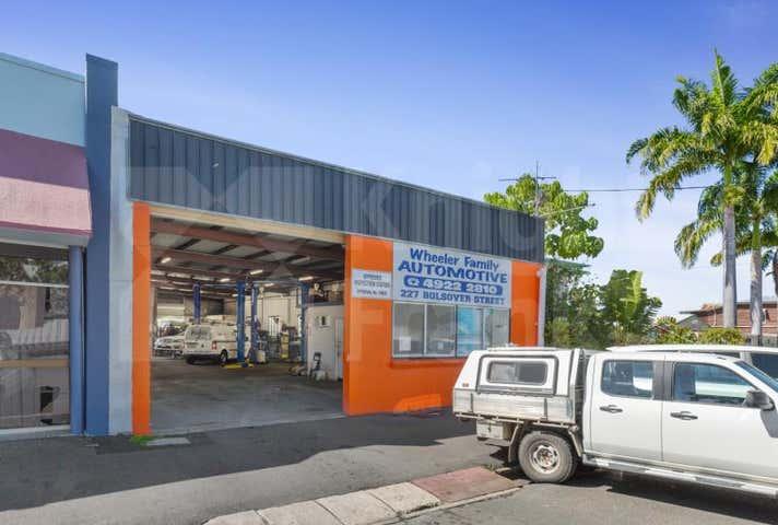 227 Bolsover Street Rockhampton City QLD 4700 - Image 1