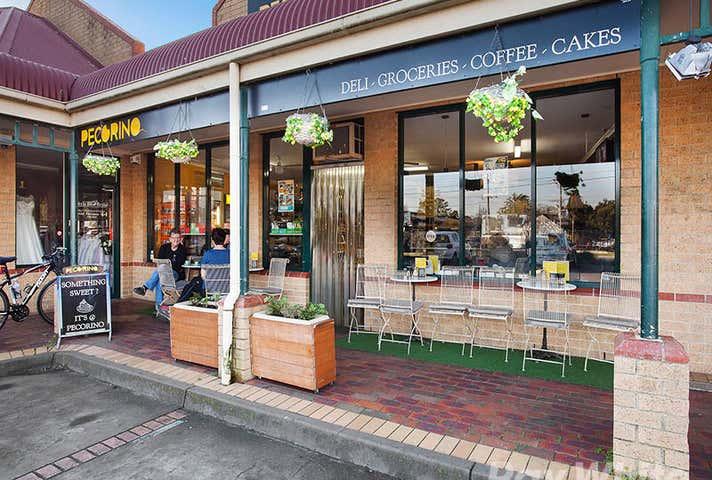 Beach Street Cafe Frankston