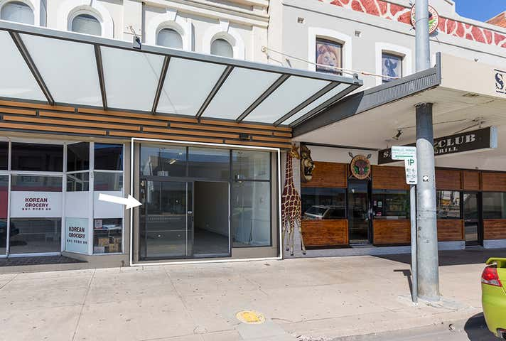 Shop 1, 25-29 Brisbane Street Tamworth NSW 2340 - Image 1