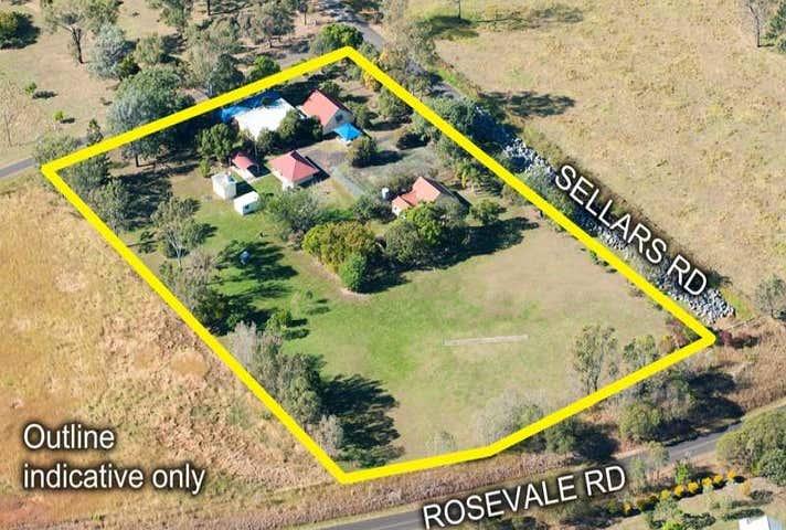 628 Sellars Road Rosevale QLD 4340 - Image 1