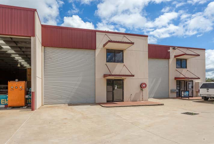 Unit 4, 14 Civil Court Harlaxton QLD 4350 - Image 1