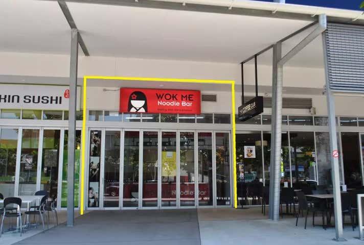 Shop  3105, 17 Commerce Drive Browns Plains QLD 4118 - Image 1