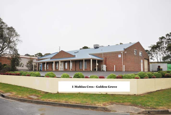 1 MOBIUS CRESCENT Golden Grove SA 5125 - Image 1