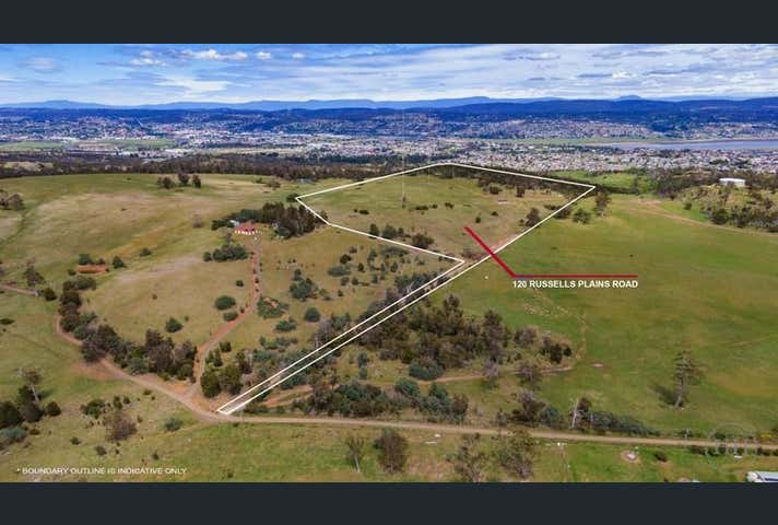 120 Russells Plains Road Rocherlea TAS 7248 - Image 1