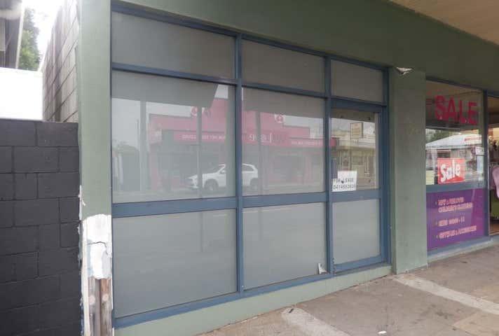 Shop 2, 334-336 Waterworks Road Ashgrove QLD 4060 - Image 1