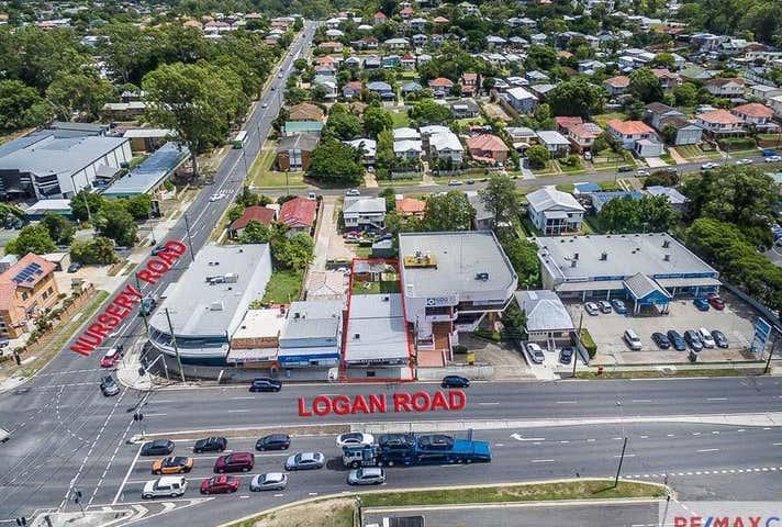 1179 LOGAN Road, Holland Park West, Qld 4121
