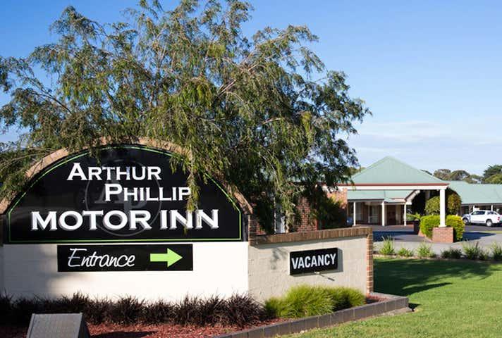 Arthur Phillip Motor Inn, 2-12 Redwood Drive Cowes VIC 3922 - Image 1