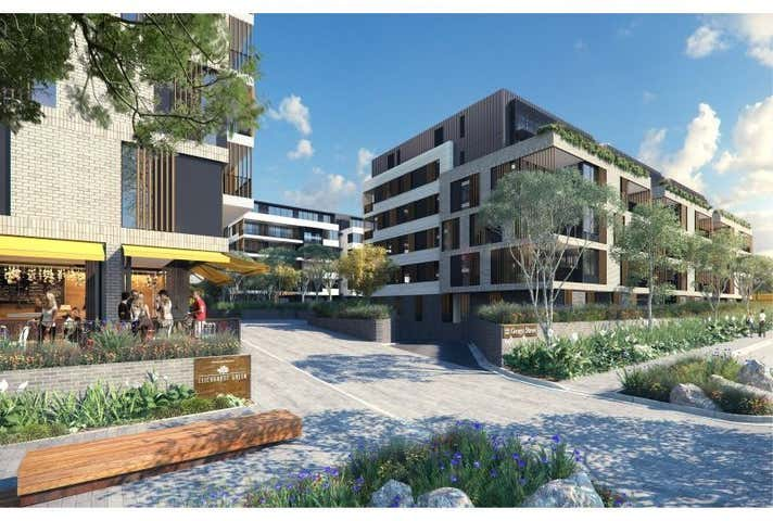 Leichhardt Green, Lots 1-5, 22 George Street Leichhardt NSW 2040 - Image 1