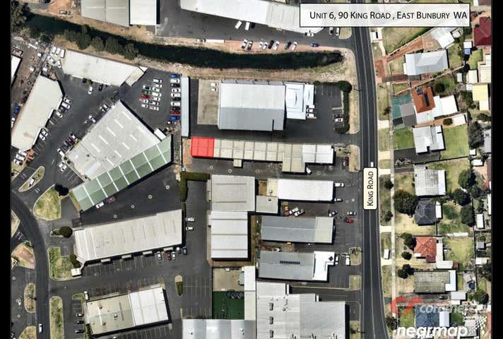 Unit 6, 90 King Road East Bunbury WA 6230 - Image 1