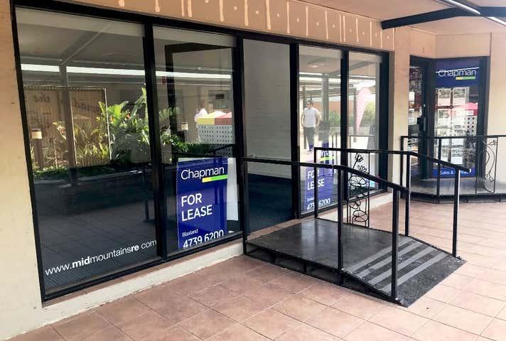 Shop 4, 195 Great Western Highway Hazelbrook NSW 2779 - Image 1
