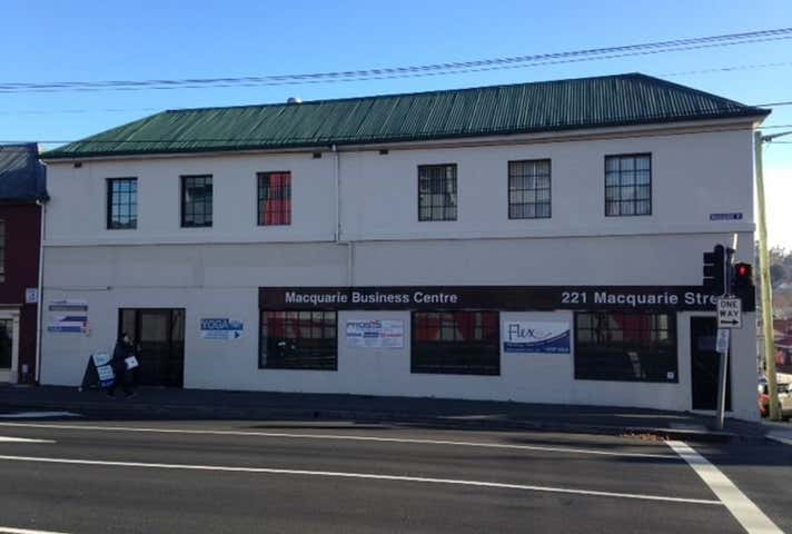 Ground, 221 Macquarie Street Hobart TAS 7000 - Image 1