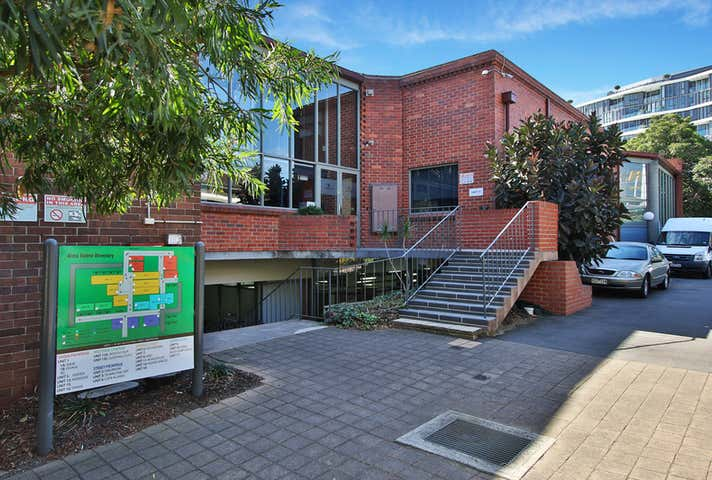 Suite 7, 663 Victoria Street Abbotsford VIC 3067 - Image 1
