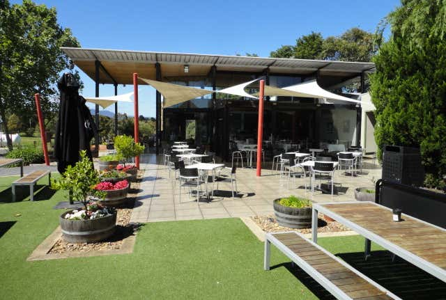 Bianchet Bistro and Winery , 187 Victoria Road Chirnside Park VIC 3116 - Image 1