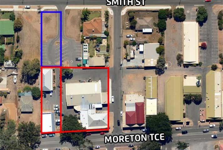 21 - 25 Moreton Terrace Dongara WA 6525 - Image 1