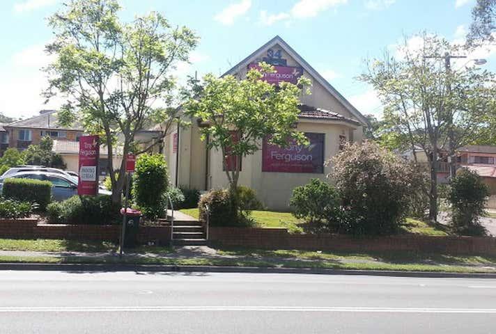 34 York Street East Gosford NSW 2250 - Image 1