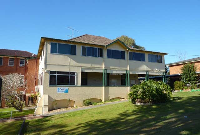 Suites 17-20, 78 Wynter Street Taree NSW 2430 - Image 1