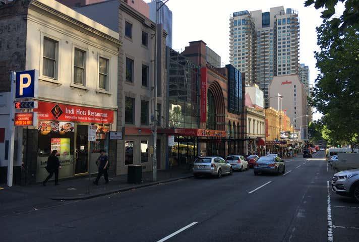 2363/163 Exhibition Street, Melbourne, Vic 3000