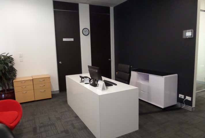 Regus, Suite 3, 30  Cowper Street Parramatta NSW 2150 - Image 1