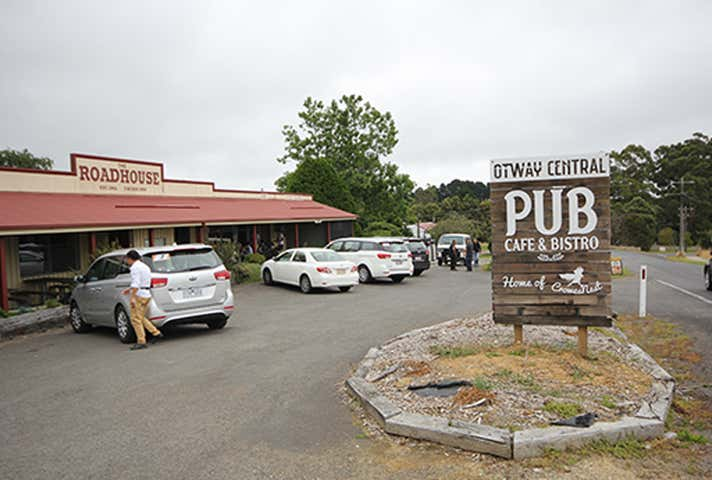 Otway Central - The Roadhouse, 53-81 Great Ocean Road, Lavers Hill, Vic 3238