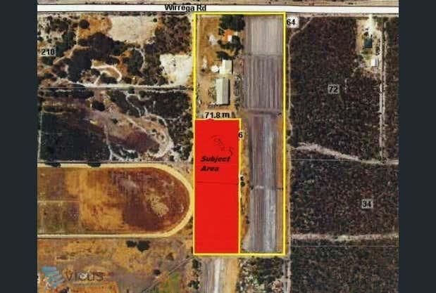 Portion of Wirrega Road Jandabup WA 6077 - Image 1