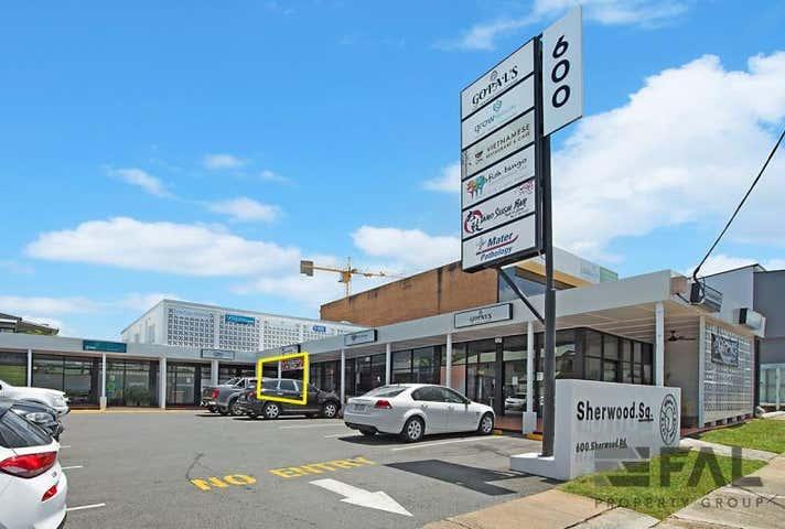 Shop  3, 600 Sherwood Road Sherwood QLD 4075 - Image 1