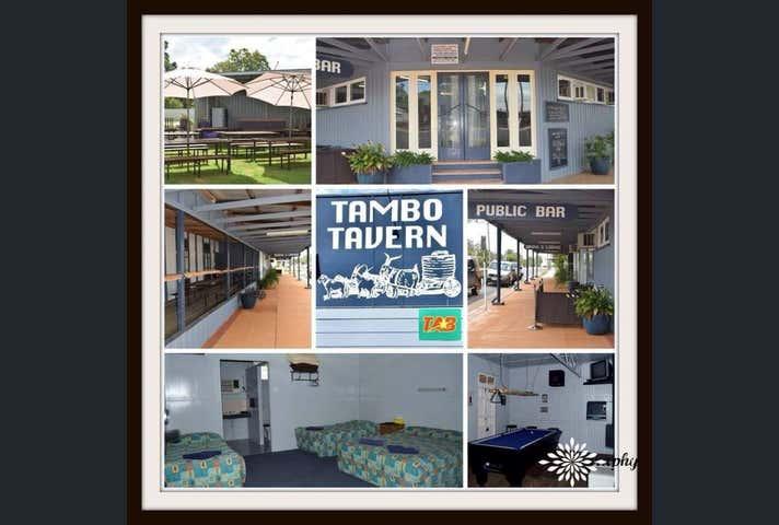 29-31 Arthur Street Tambo QLD 4478 - Image 1