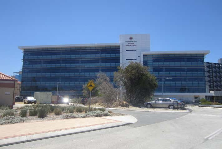Wexford Medical Centre, 44/3 Barry Marshall Parade Murdoch WA 6150 - Image 1