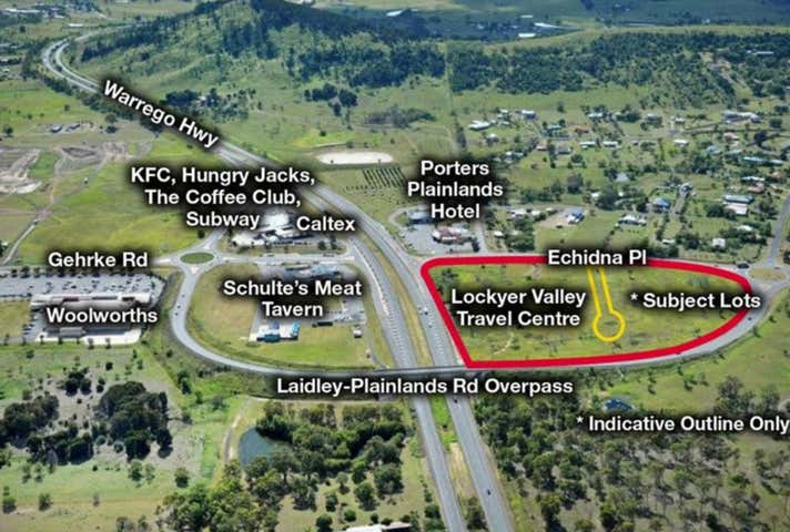 2 3 & 4, 2-4 Echidna Place, Plainland, Qld 4341