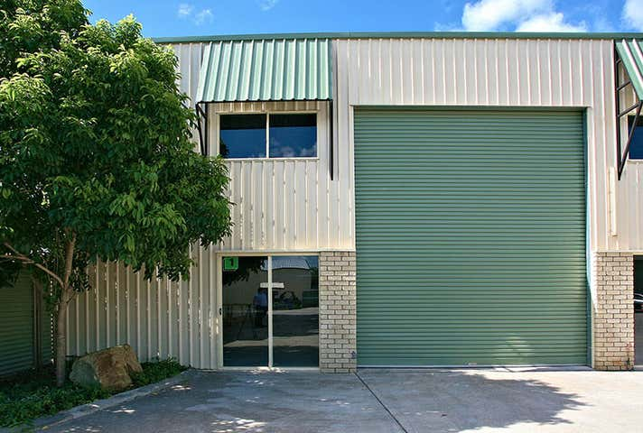 Unit 1/36 Centenary Place Logan Village QLD 4207 - Image 1