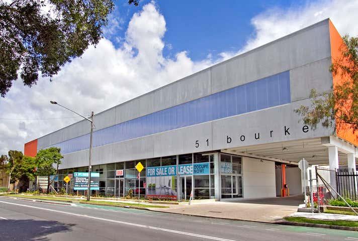Storage unit, 41/51 Bourke Road Alexandria NSW 2015 - Image 1