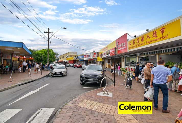 Shop 4A, 6 Progress Avenue Eastwood NSW 2122 - Image 1