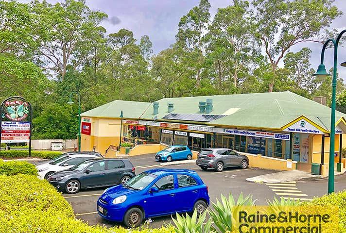2/4 Kirkdale Street Chapel Hill QLD 4069 - Image 1