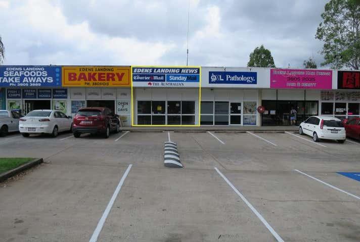 Shop 5, 125 Castile Crescent Edens Landing QLD 4207 - Image 1