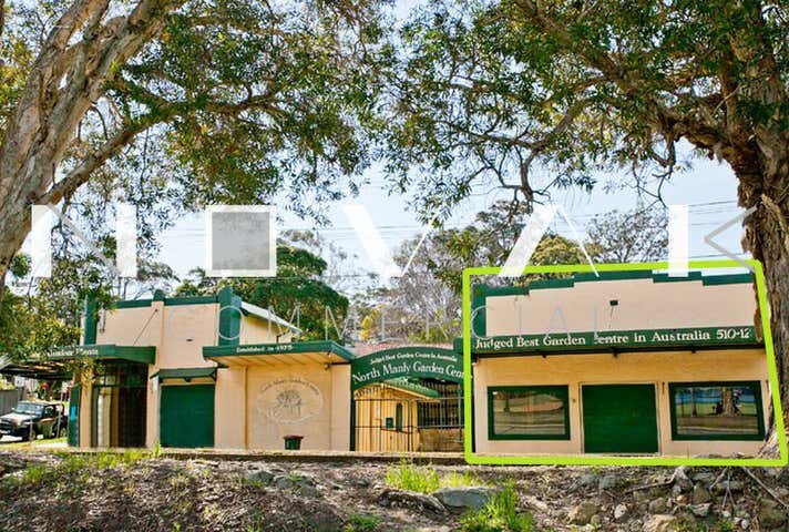 LEASED BY MICHAEL BURGIO 0430 344 700, 510 Pittwater Road North Manly NSW 2100 - Image 1