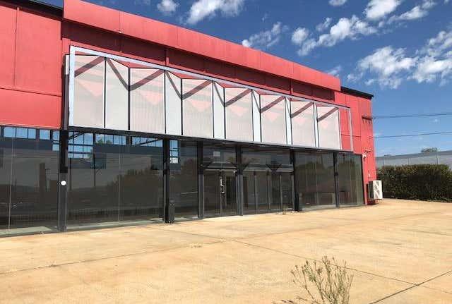 Whole Building, 101-103 Newcastle Street Fyshwick ACT 2609 - Image 1