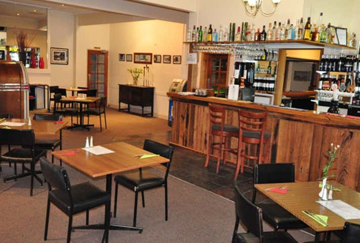 Buffalo Hotel, 49 Clyde Street Myrtleford VIC 3737 - Image 1