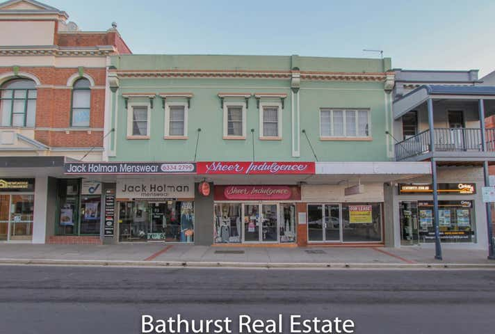 91-93 William Street, Bathurst, NSW 2795